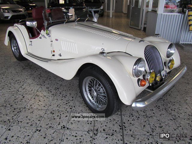 Morgan  4/4 1974 Vintage, Classic and Old Cars photo