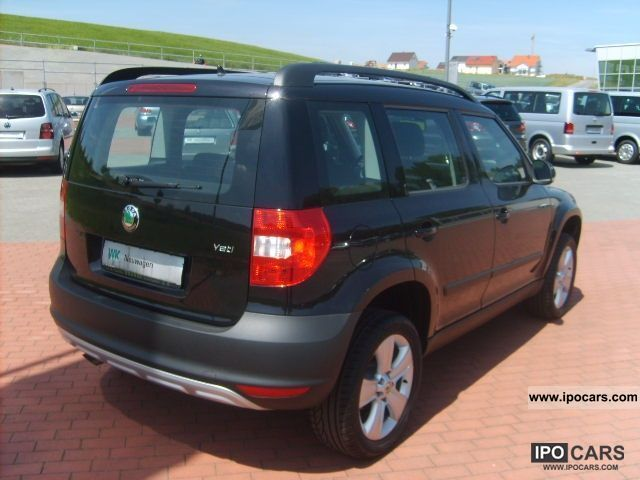 2012 skoda yeti 1 2 tsi ambition klima car photo and specs. Black Bedroom Furniture Sets. Home Design Ideas