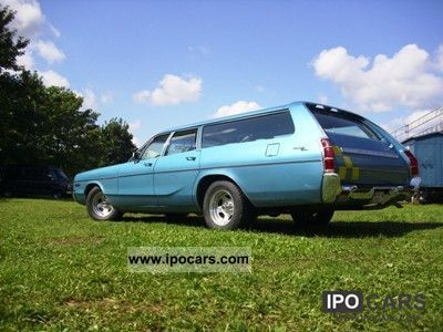 Dodge  Polara SW 1973 Vintage, Classic and Old Cars photo
