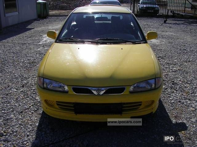 1999 Proton  Seria 300 DOBRE CAR! Small Car Used vehicle photo