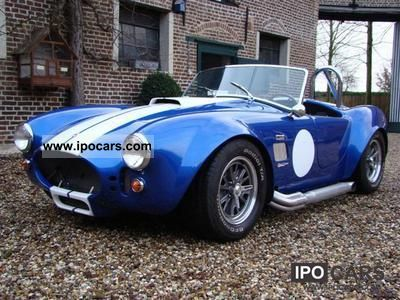 Cobra  427 Replica 1976 Vintage, Classic and Old Cars photo