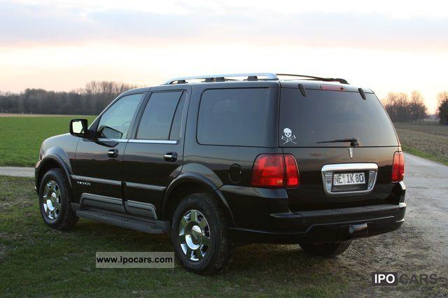 Lincoln Navigator Wd Version Lgw