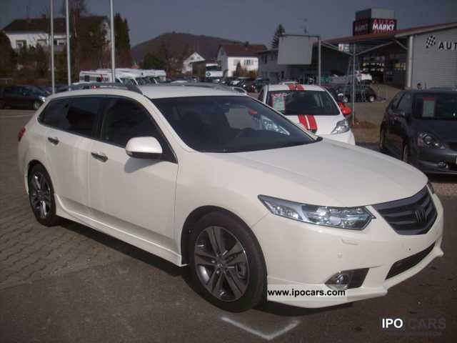 2012 honda accord tourer 2 4 type s car photo and specs. Black Bedroom Furniture Sets. Home Design Ideas