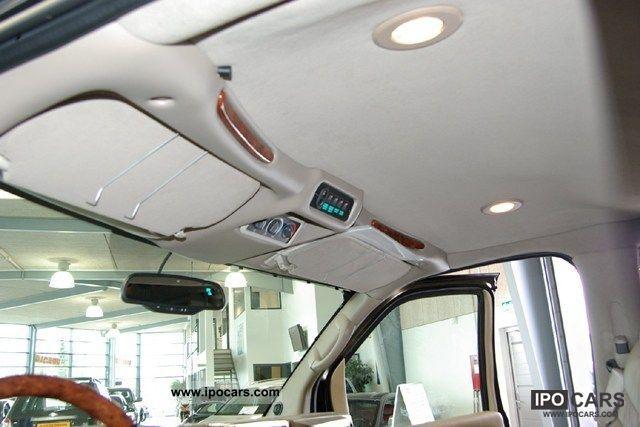 2007 Gmc Savana Explorer 6 0 Limited Se Aut Car Photo