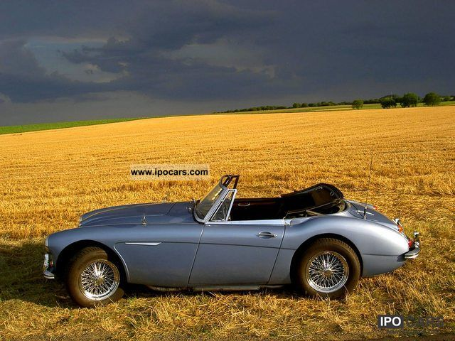 Austin Healey  Autres 1967 Vintage, Classic and Old Cars photo