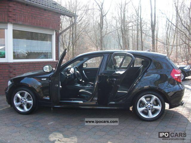 2011 bmw 123d dpf sport seats headlights upe 43 840 eur limousine