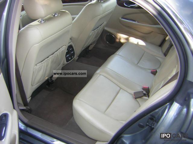 2006 Jaguar XJ8 4.2 (LWB) Sovereign automatica Limousine Used vehicle ...