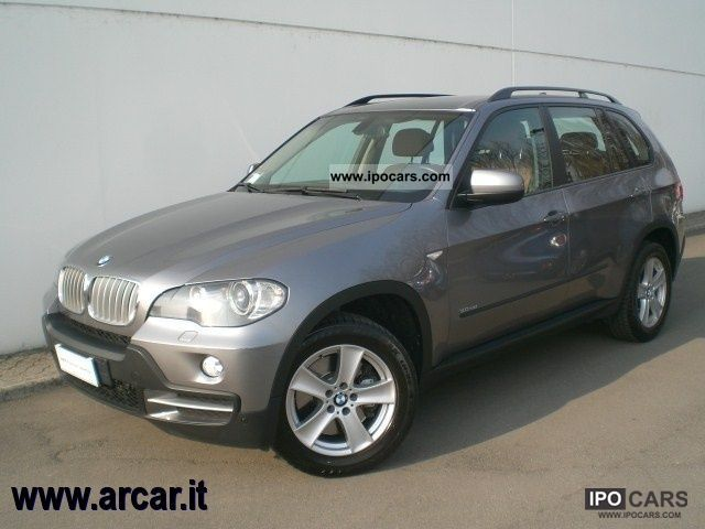 2008 bmw x5 xdrive35d futura car photo and specs. Black Bedroom Furniture Sets. Home Design Ideas