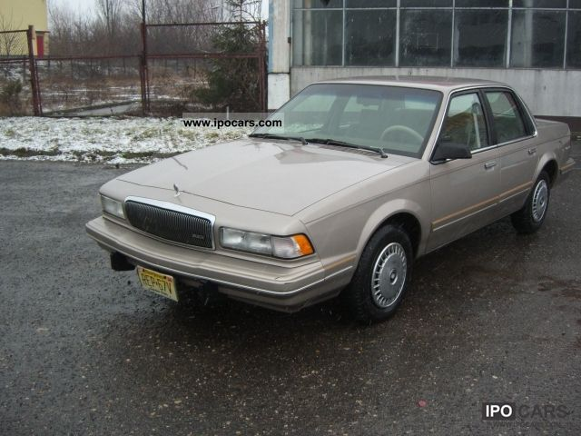 1996 Buick  Century Limousine Used vehicle photo