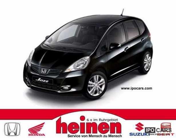 2012 Honda  Jazz 1.4 i-VTEC Elegance Small Car Pre-Registration photo