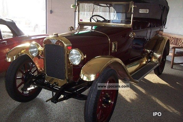1924 Austin  12/4 Touring 1.5 Other Used vehicle photo