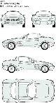 2001 DeTomaso  Qvale Cabrio / roadster Used vehicle photo 14