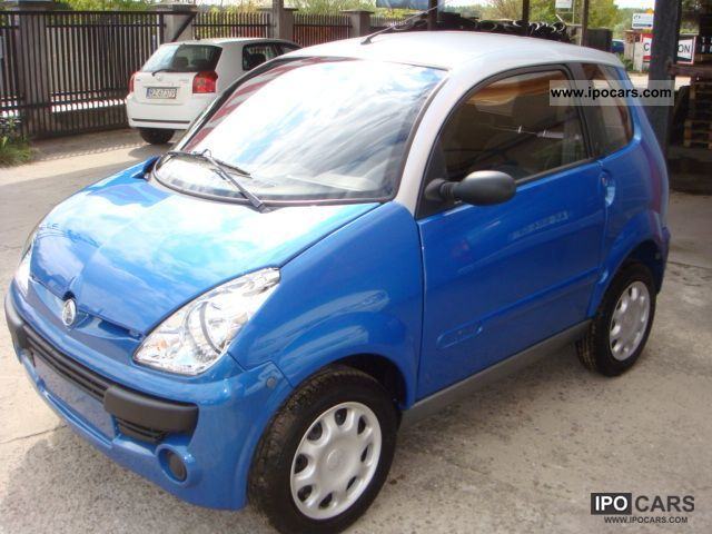 2009 Aixam  City Small Car Used vehicle (business photo