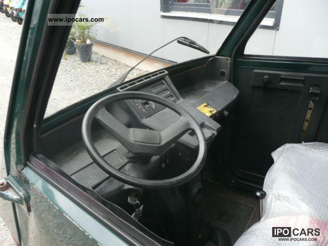 2001 piaggio tm 703 v trailer car photo and specs. Black Bedroom Furniture Sets. Home Design Ideas