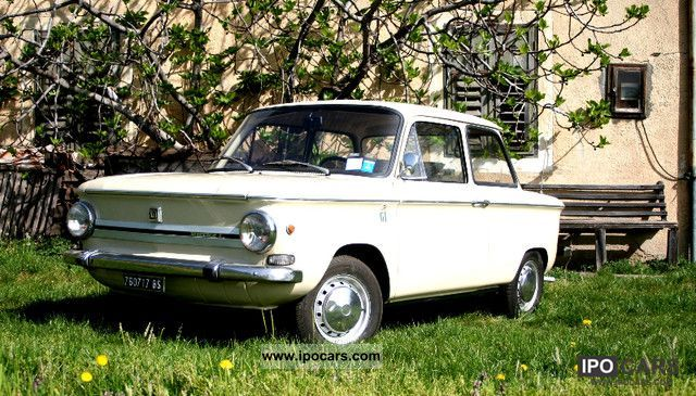 NSU  Prince L4 1970 Vintage, Classic and Old Cars photo