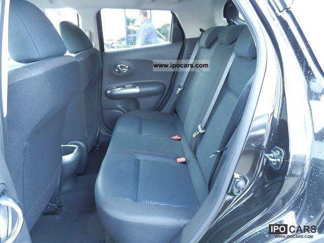2012 nissan juke 1 5 dci 110 4x2 pack connect acenta car. Black Bedroom Furniture Sets. Home Design Ideas