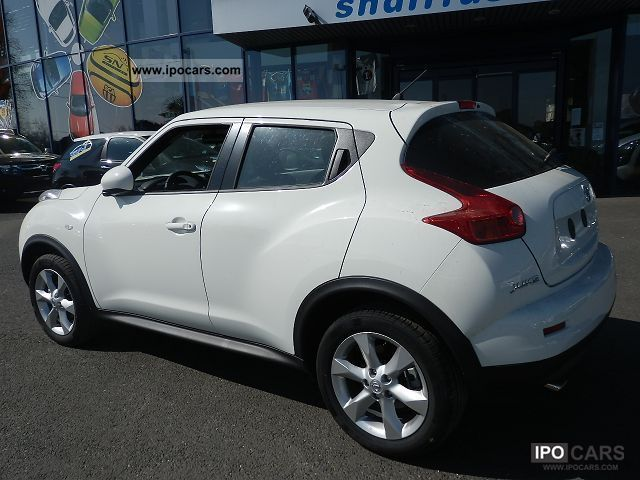 2012 nissan juke 1 5 dci 110 4x2 acenta car photo and specs. Black Bedroom Furniture Sets. Home Design Ideas