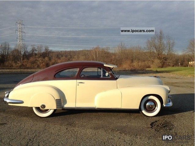 1948 Oldsmobile  Other Limousine Used vehicle photo