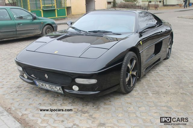 2009 Ferrari  F355 SUPER REPLICA Sports car/Coupe Used vehicle photo