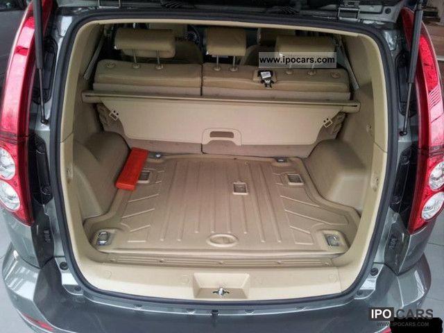 2012 Asia Motors Great Wall Hover H5 2.4 LPG 4x4 Super Luxury Van ...