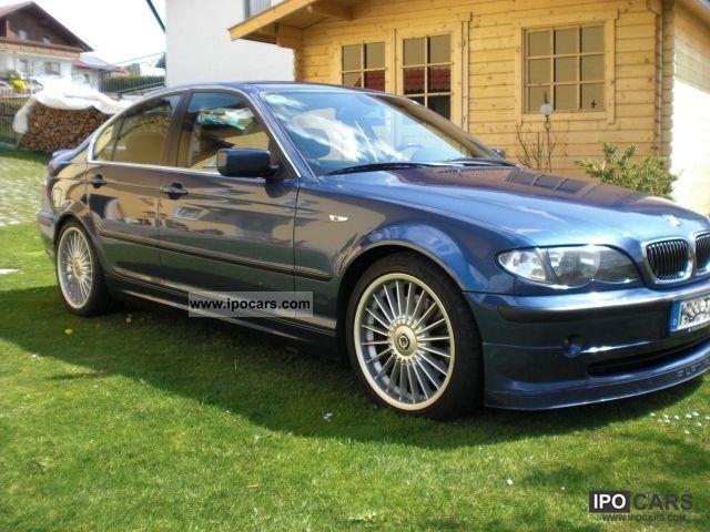 alpina    car photo  specs
