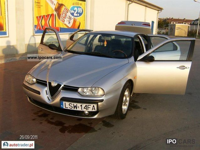 1997 Alfa Romeo  156 Other Used vehicle photo