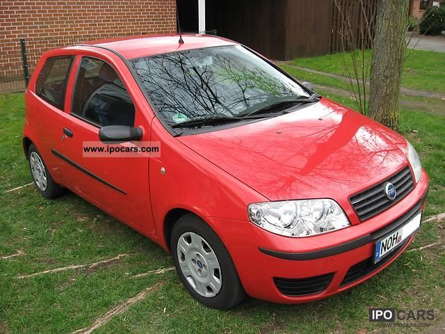 2004 fiat punto 1 3 jtd multijet active car photo and specs. Black Bedroom Furniture Sets. Home Design Ideas