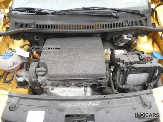 2007 volkswagen fox 1 4 car photo and specs for Fox motors used cars