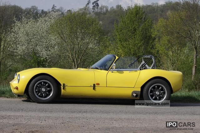 Lotus  Other 1972 Vintage, Classic and Old Cars photo
