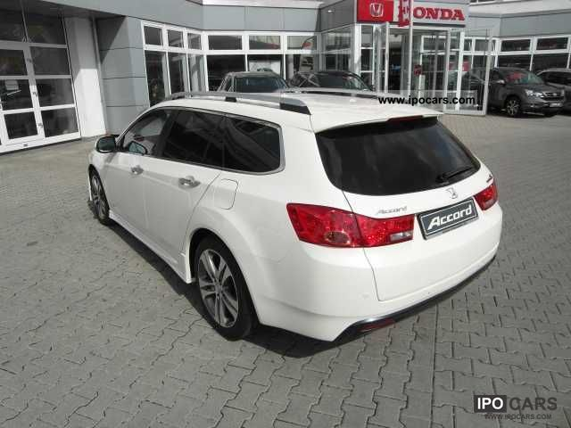 2012 honda accord tourer 180 type s bi xenon seat car photo and specs. Black Bedroom Furniture Sets. Home Design Ideas