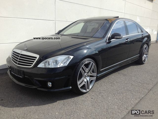 Limousine vehicles with pictures page 600 for Long mercedes benz