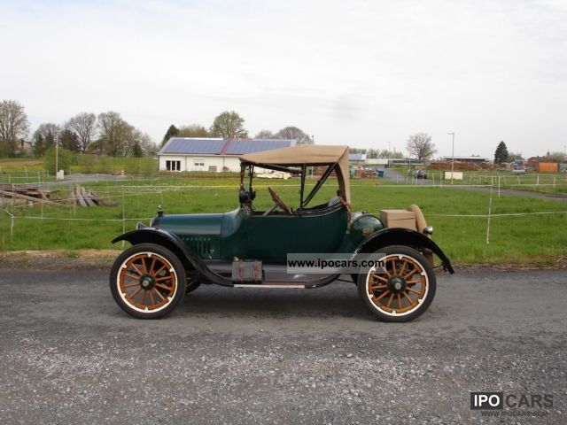 Buick  C24 roadsters, classic cars, rare, excellent condition 1915 Vintage, Classic and Old Cars photo