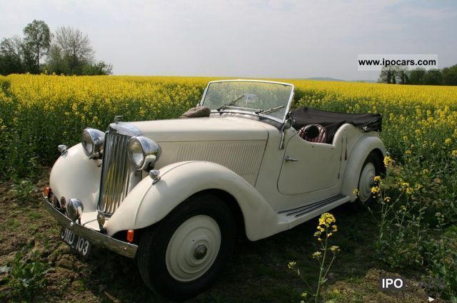 Talbot  Other 1938 Vintage, Classic and Old Cars photo