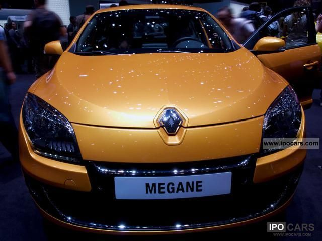 2011 renault m gane bose edition tce 130 96 kw 131 hp car photo and specs. Black Bedroom Furniture Sets. Home Design Ideas