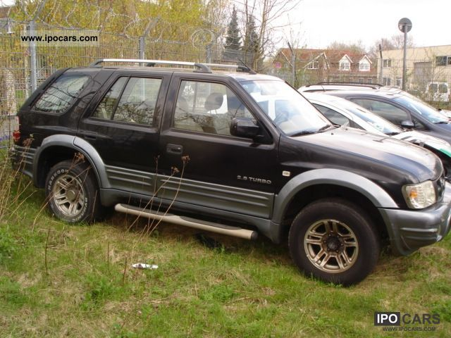 2007 Landwind  SC4 2.8 D, Euro3, air, leather, 2.Hand, aluminum Off-road Vehicle/Pickup Truck Used vehicle photo