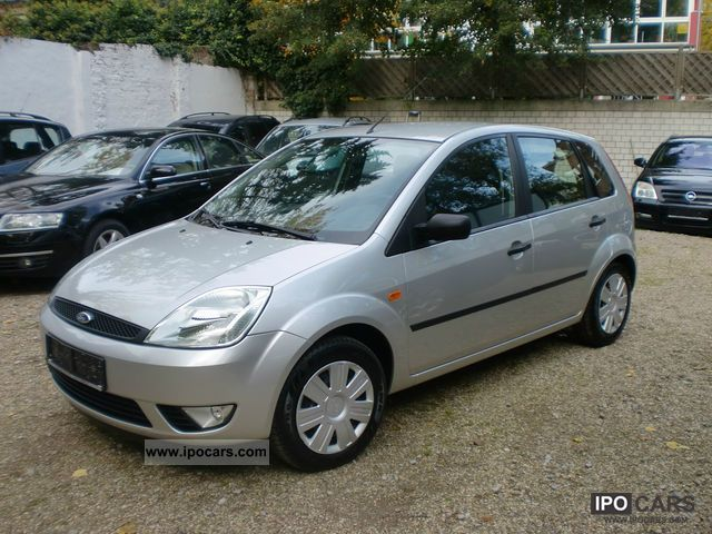 2004 ford fiesta 1 4 futura climate 5 door car photo and. Black Bedroom Furniture Sets. Home Design Ideas