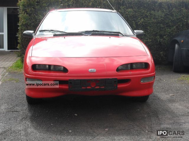 1992 Isuzu  Other Sports car/Coupe Used vehicle photo