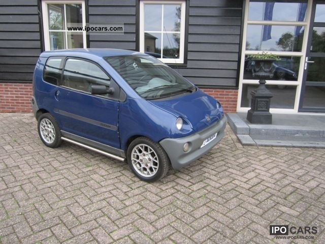 2000 Aixam  400 E SUPERDELUX Small Car Used vehicle photo