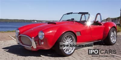 Cobra  Other 1970 Vintage, Classic and Old Cars photo