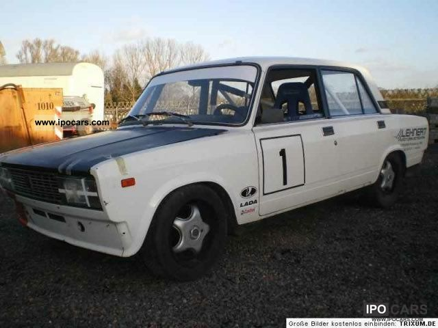 Lada  Racing 1990 Race Cars photo