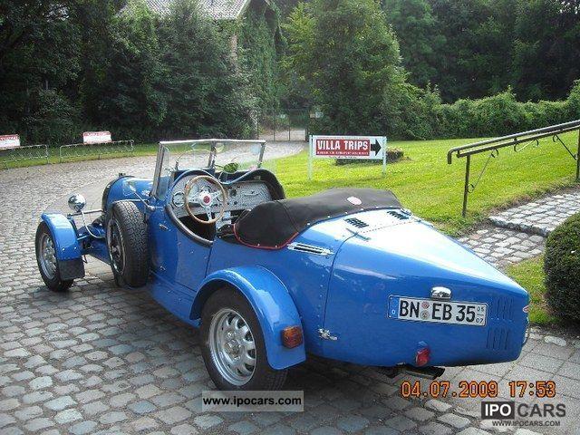 Bugatti 1980