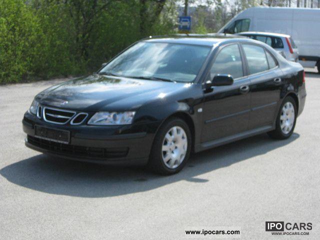 2004 saab 9 3 1 9 tid linear sedan car photo and specs. Black Bedroom Furniture Sets. Home Design Ideas