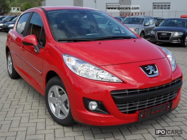 2012 peugeot 207 1 4 urban move 15 car photo and specs. Black Bedroom Furniture Sets. Home Design Ideas