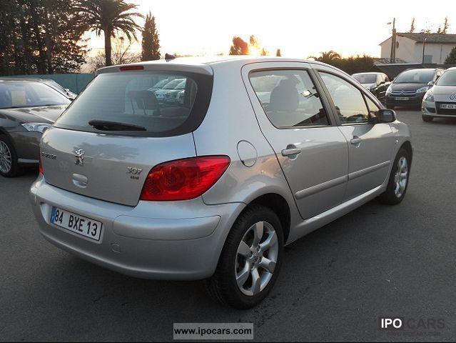 Peugeot 307 - 2005 - Auto In vendita a Reggio Calabria