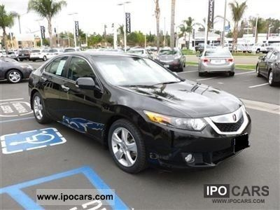 2004 Acura  TSX Sedan 2.4 Off-road Vehicle/Pickup Truck Used vehicle photo