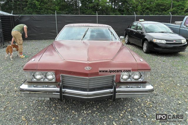 Buick  455-4 1973 Vintage, Classic and Old Cars photo