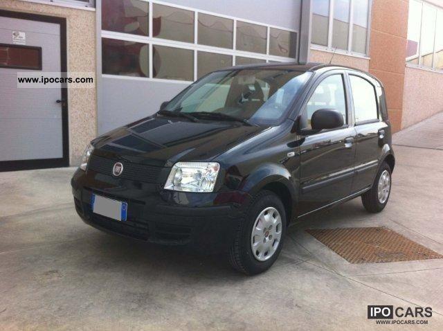 2012 Fiat  Panda 1.2 69cv Classic Other Pre-Registration photo