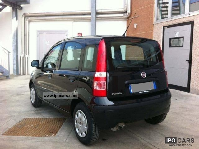 2012 fiat panda 1 2 69cv classic car photo and specs. Black Bedroom Furniture Sets. Home Design Ideas