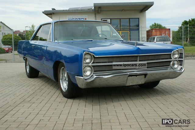 Plymouth  Fury 1967 Vintage, Classic and Old Cars photo