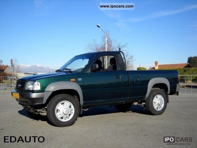 2005 Tata  Pick Up 2.0 TDI 4x2 Other Used vehicle photo